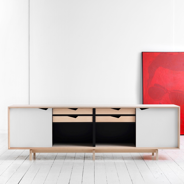 Andersen Furniture S1 Sideboard skænk