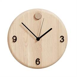 Andersen Furniture Wood Timer ur