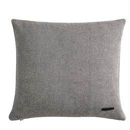 Andersen Furniture Twill Weave Cushion 45x50cmAndersen Furniture Twill Weave Cushion 45x50cm - Hvid