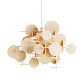 Normann Copenhagen - Bau lamp small