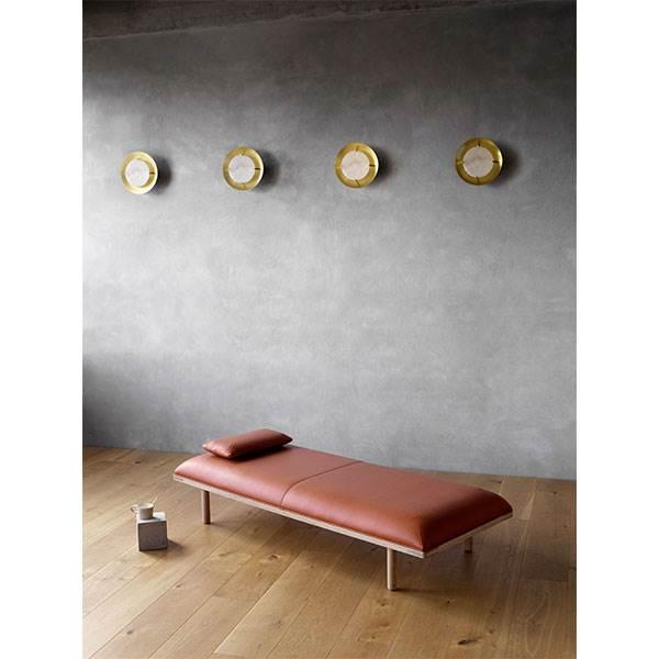 Billede af Andersen Furniture - DB1 Arctic daybed - Cognac læder
