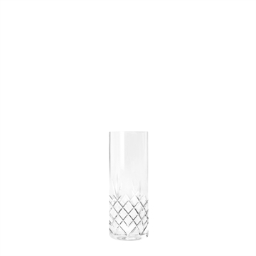 Frederik Bagger Crispy Glass Love 1 vase - 850 ml