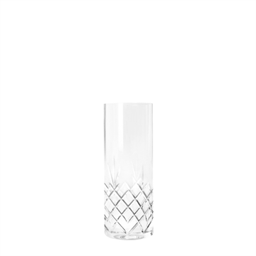Frederik Bagger Crispy Glass Love 2 vase - 1400 ml