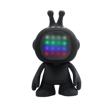 Halo Design Colors Sound Buddy sort