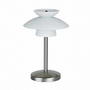 Halo Tech Design Dallas bordlampe
