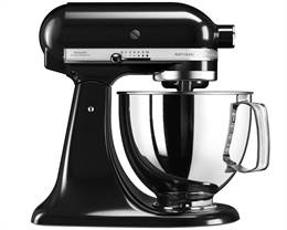 KitchenAid Artisan køkkenmaskine 4,8 l. - Sort