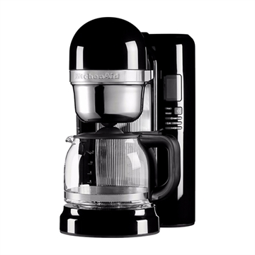 KitchenAid One Touch kaffemaskine - sort