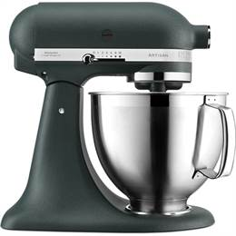 KitchenAid Artisan køkkenmaskine 4,8 l. - Pebble palm