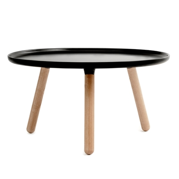 Normann Copenhagen Tablo bord - large - ask/sort