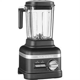 KitchenAid Artisan Power plus blender, rustik sort - 1,65 l