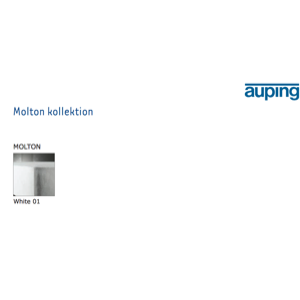 Auping Molton Split-Kuvertlagen