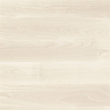 Tarkett Shade trægulv - ask - pearl white plank