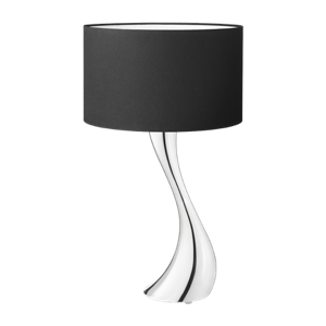 Georg Jensen Cobra lampe - lille - sort