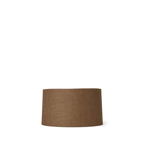 Ferm Living Shade, short - Curry