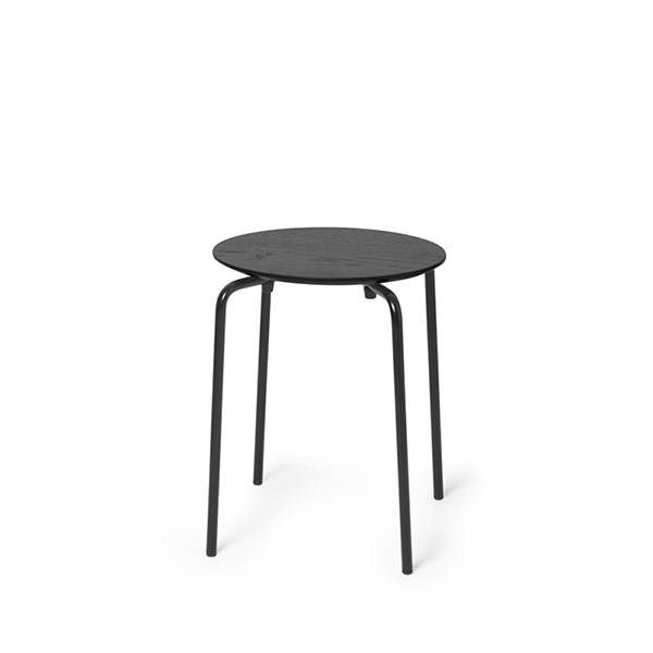 Ferm Living Herman Stool - Black