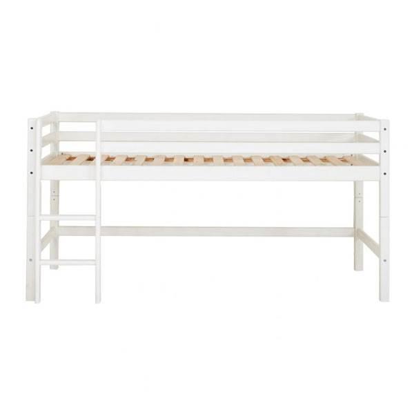 Moderne Køb halvhøj seng 90x200 cm | Hoppekids | Flere farver CY-79