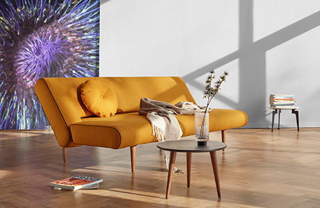 Unik Innovation sovesofa