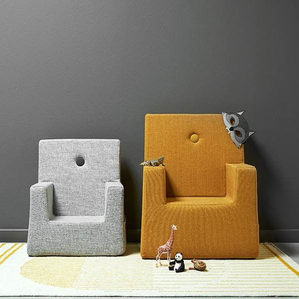 by KlipKlap KK Kids XL chair
