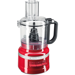 KitchenAid Foodprocessor 1,7 l. Rød