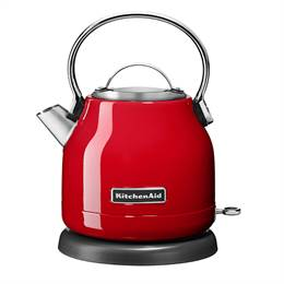 KitchenAid elkedel 1,25 l. - Roed