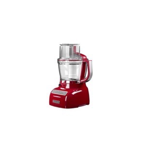 KitchenAid foodprocessor 1335EER - rød