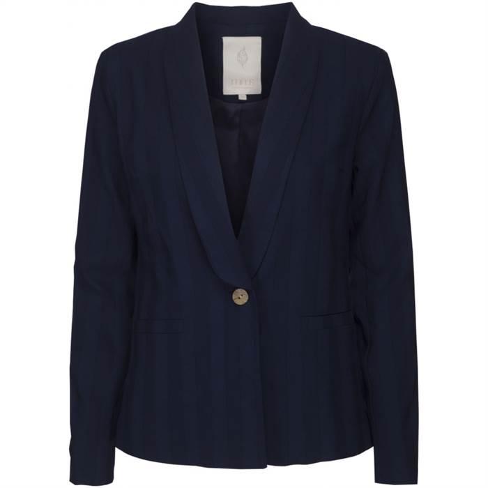 Køb Minus Xenia blazer – Black iris