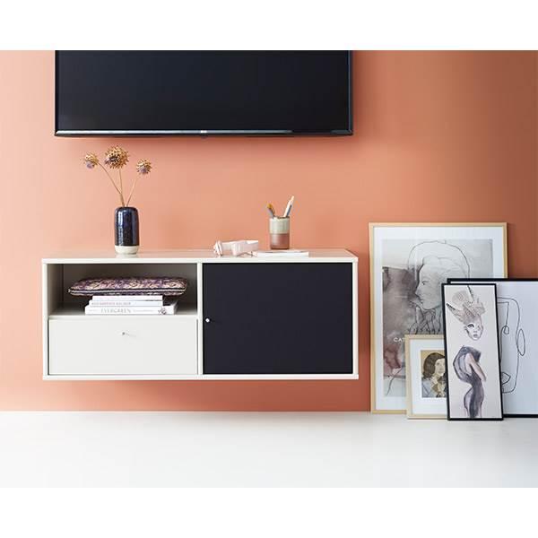 Mistral TV møbel med opbevaring