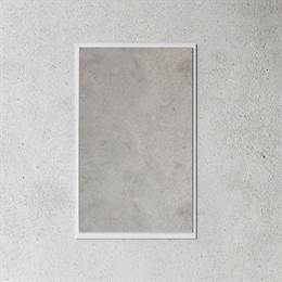 Nichba MIRROR small - White