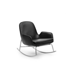 Normann Copenhagen Era Rocking Chair stol