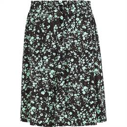 Soft Rebels Nina skirt - Ocean Wave
